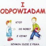 Książka z ćwiczeniami logopedycznymi dla dzieci