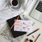 zakreślacze długopisy, wkłady do długopisów