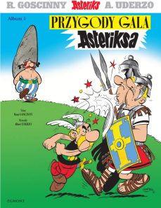 Komiks Asteriks i Obeliks
